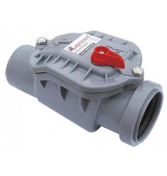 Обратный клапан для внутренней канализации (Польша)