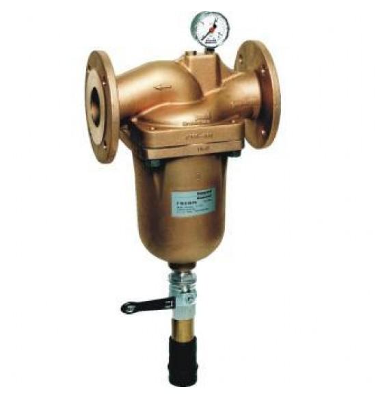 Фильтр тонкой очистки F76S-80FA (для горячей воды)