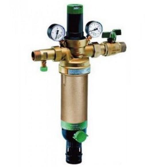 Комбинированный водоразборный узел HS10S (для горячей воды)