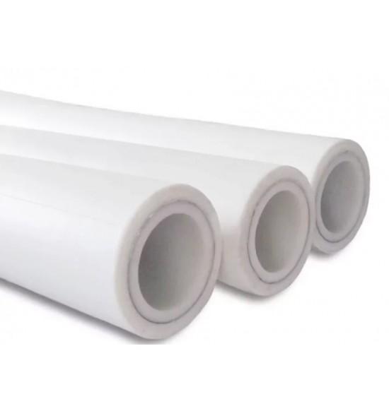 Труба SDR7,4 (стекловолокно, белая)